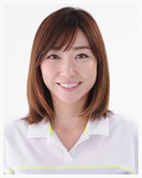 高橋 友希子プロ