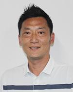 山本 大寿プロ