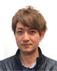 岡田健人プロ