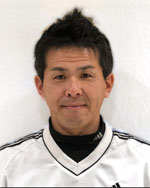 戸島 健人プロ
