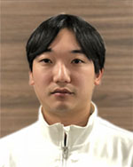 長谷川 晃太プロ