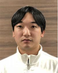 長谷川晃太プロ