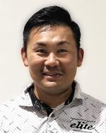 宮崎隆司プロ