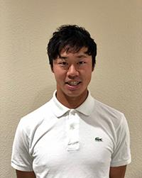 須藤裕太プロ
